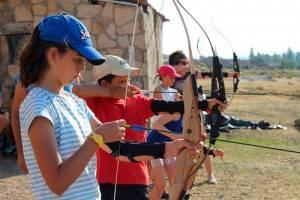 Campamentos de Verano en Inglés en Ávila
