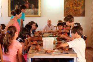 Campamentos de Verano en Inglés