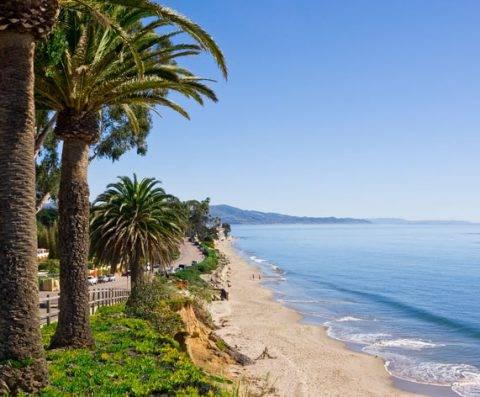 Cursos de Inglés en Santa Barbara