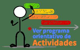 Actividades cursos de ingles