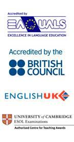 Cursos de Inglés para Adultos en York