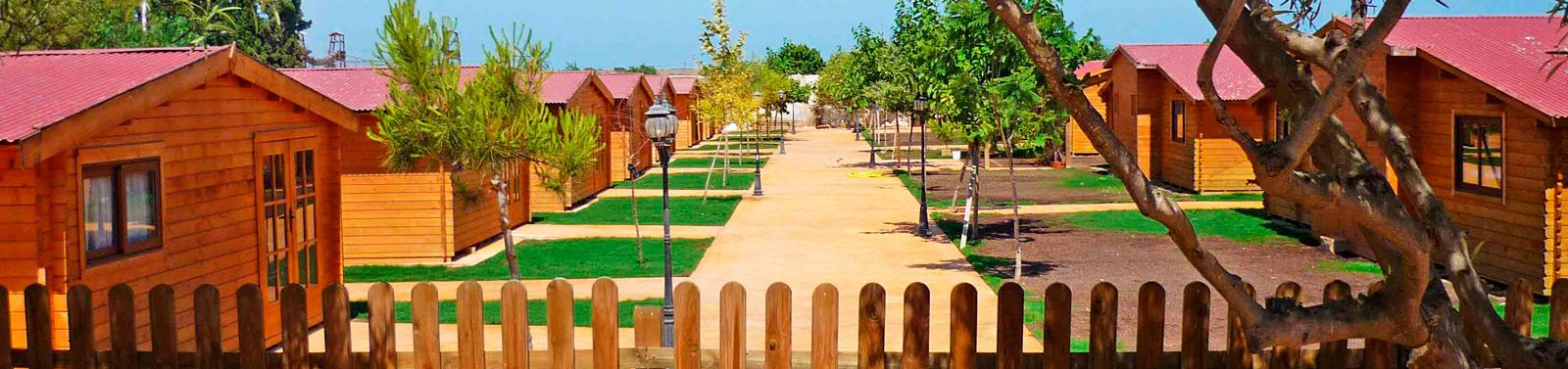 Campamentos de Inglés en España - Alicante