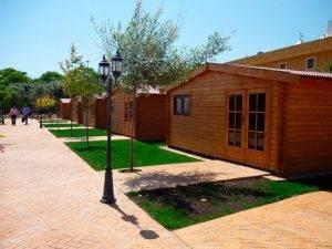Campamento inglés en Alicante