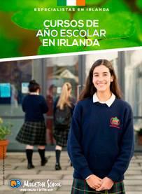 Catalogo Año Escolar en Irlanda