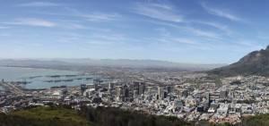 Ingles en Ciudad del Cabo
