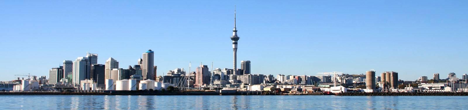 Cursos de Inglés en Auckland