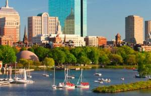 Cursos de Inglés en Boston
