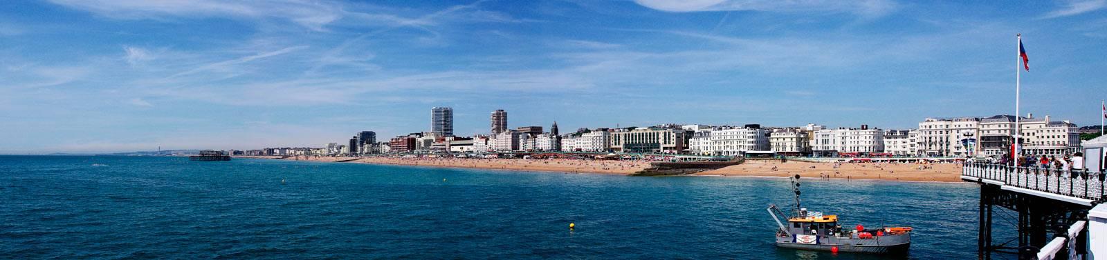 Cursos de Inglés en Brighton para Adultos