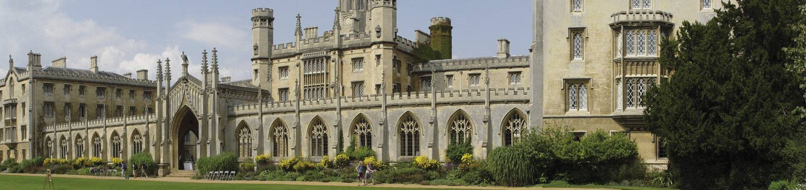 Cursos de Inglés en Cambridge para Adultos