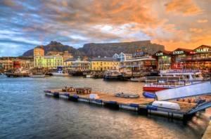 Cursos de Inglés en Ciudad del Cabo