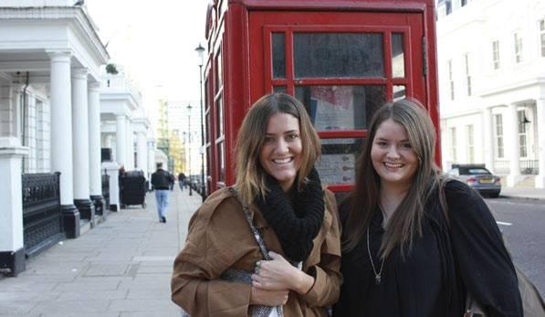 Estudiar inglés en Londres para adultos
