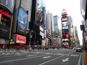 Estudiar Inglés en Nueva York