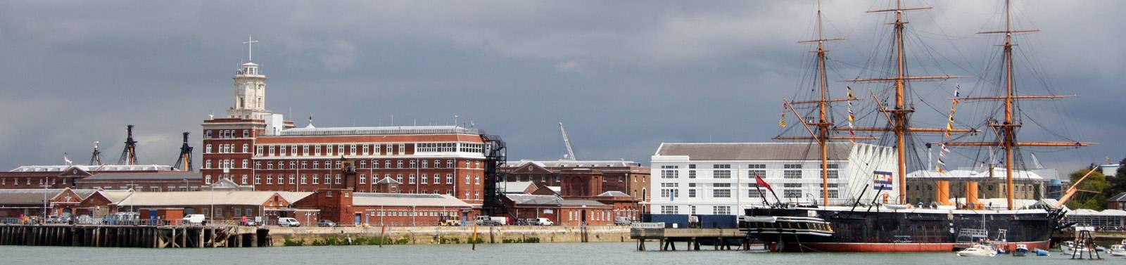 Cursos de Inglés en Portsmouth para Adultos