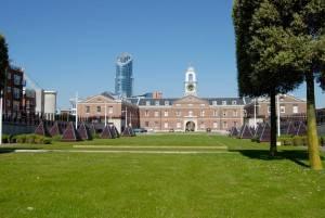 Cursos de Inglés en Portsmouth