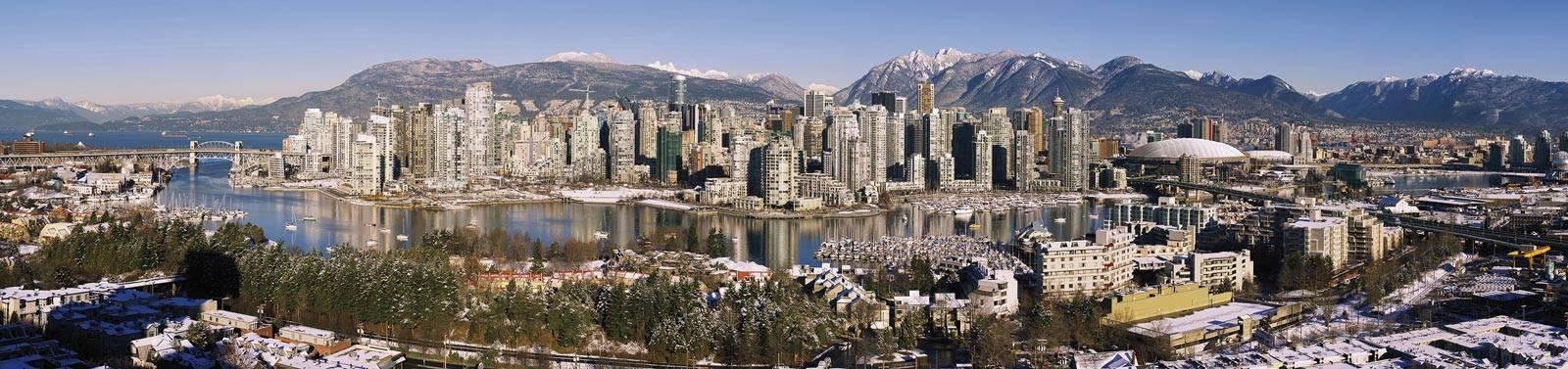 Estudiar de Inglés en Canadá para Adultos