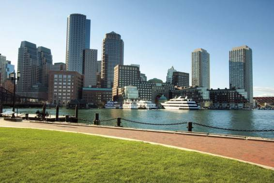 Estudiar inglés en Boston
