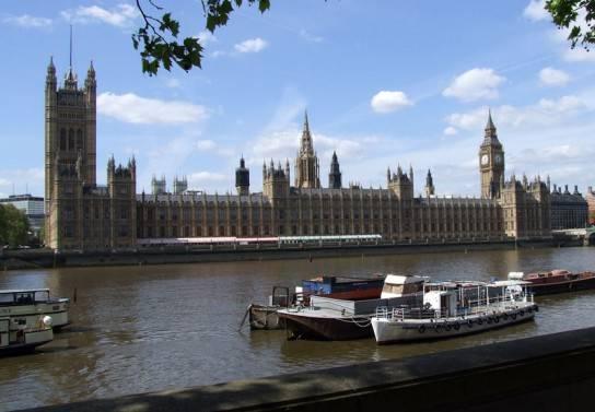 Inglés en Londres - Hampstead