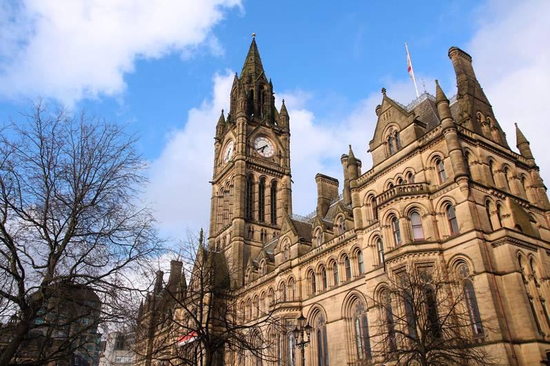 Estudiar inglés en Manchester