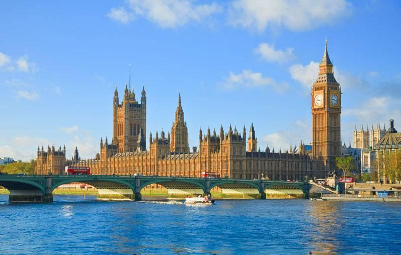 Inglés en Londres - Wimbledon
