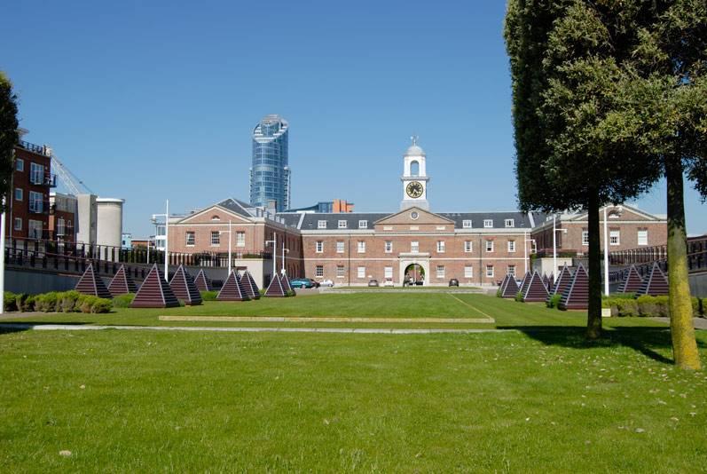 Estudiar inglés en Portsmouth