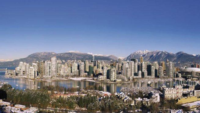 Estudiar Inglés en Vancouver