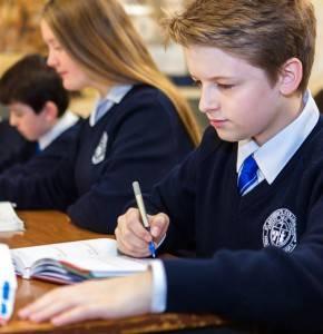 Colegio Irlandés - St.Andrew's College