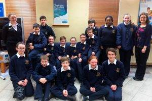 Moate Community School