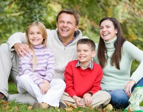 Cursos de Inglés en Familia