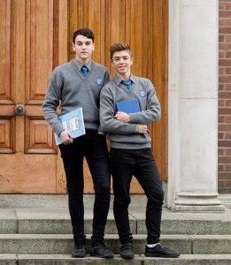 Año Escolar en el Extranjero