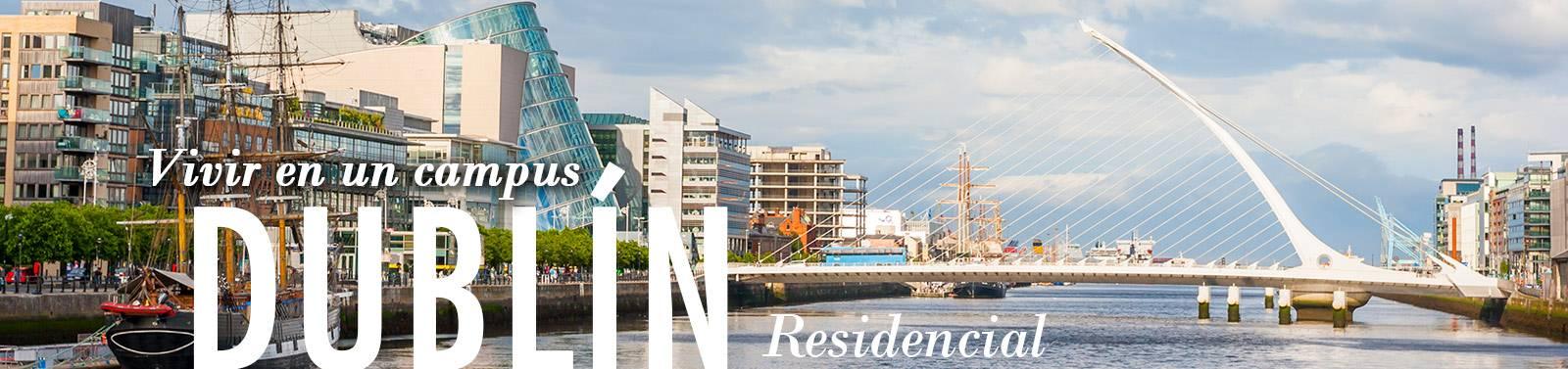 Curso ingles en Dublín