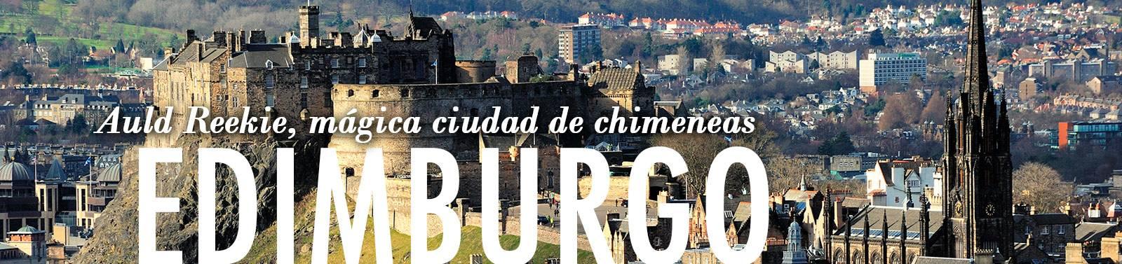 Curso de ingles en Edimburgo
