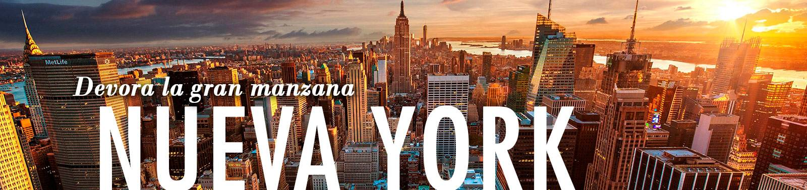 Curso ingles en Nueva York