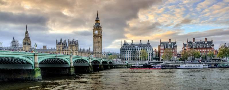 Curso de ingles en Londres