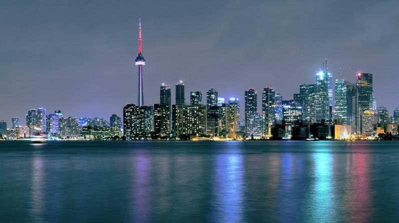 Curso ingles en Toronto
