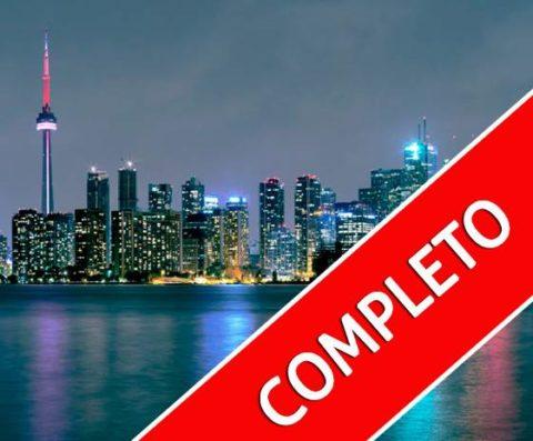 Curso de inglés en Toronto