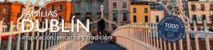 Curso ingles en Dublin Familias