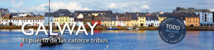 Curso ingles en Galway