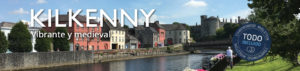 Curso ingles en Kilkenny