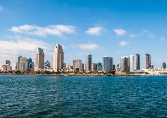 Curso de inglés en San Diego