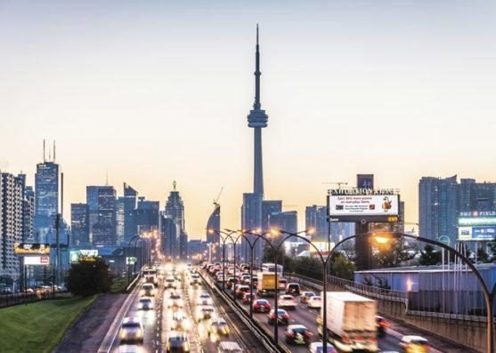 Cursos de ingles en Toronto