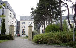 Curso ingles en Dublin Residencia