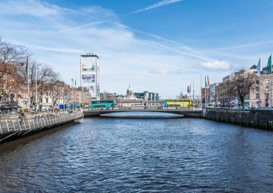 Inglés en Dublín – Residencia