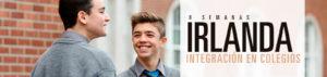 integración colegio irlanda