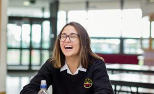 Año escolar en Irlanda Midleton