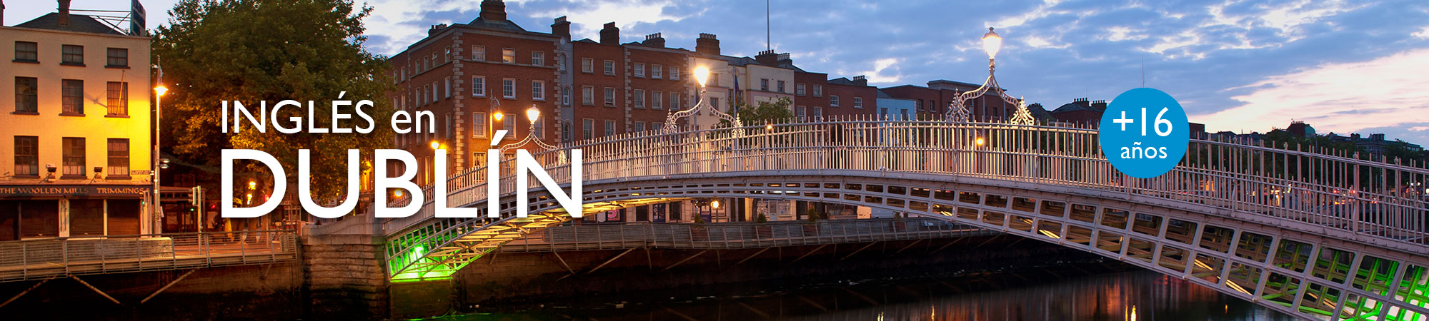 Estudiar inglés en Dublín Midleton School