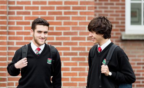 Curso académico en Irlanda