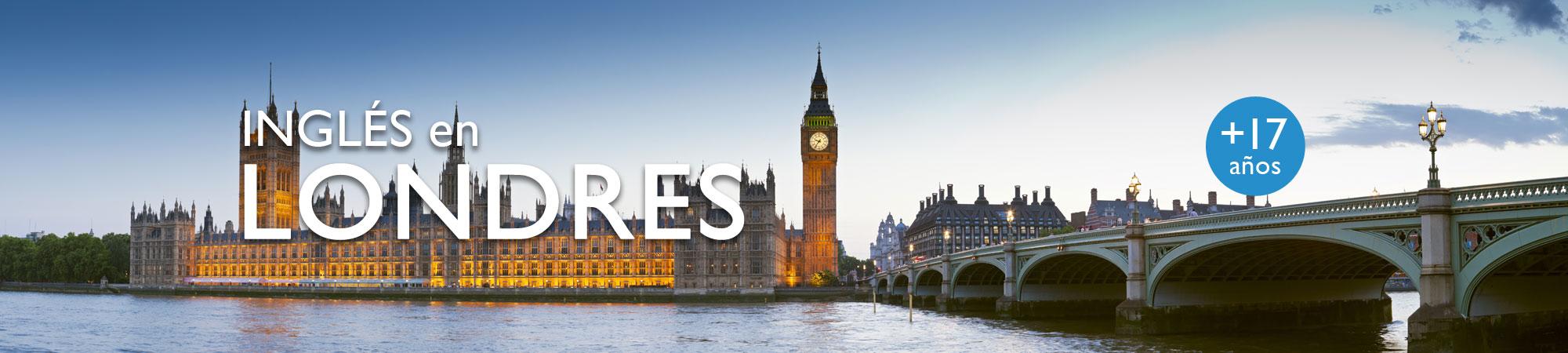 Estudiar ingles y economy en Londres Midleton school