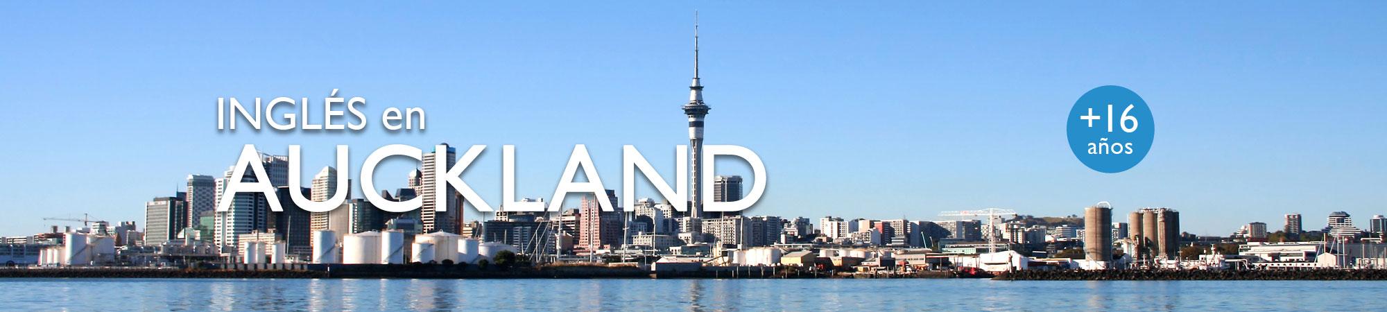 Cursos de ingles en Nueva Zelanda Auckland Midleton School
