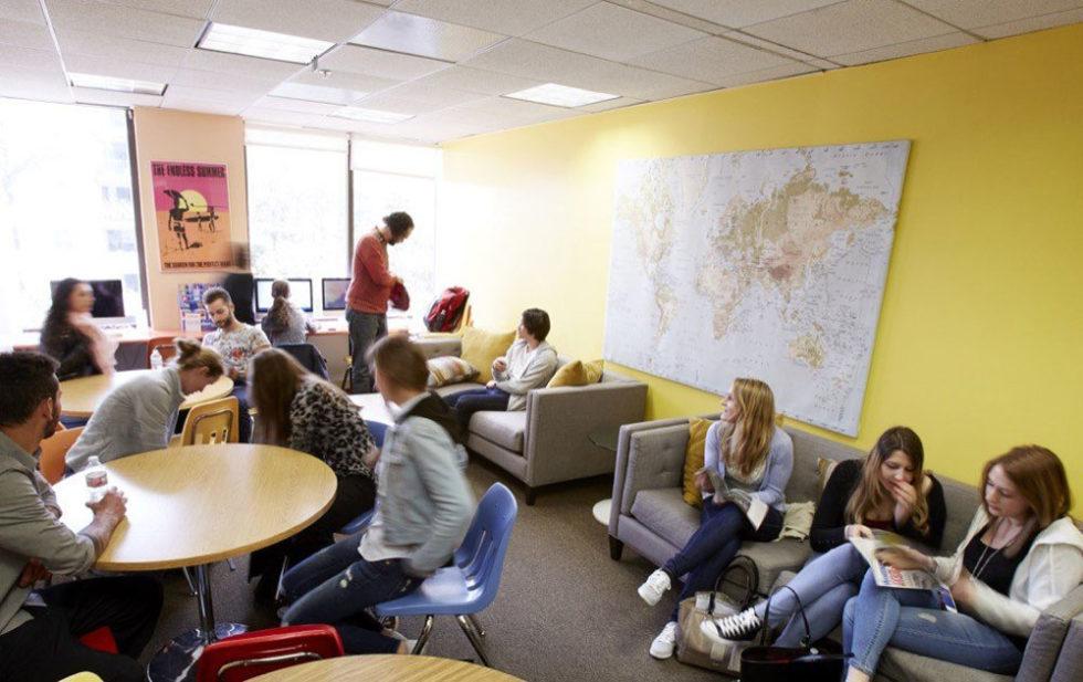 Cursos de ingles en Los Angeles Estados Unidos Midleton School