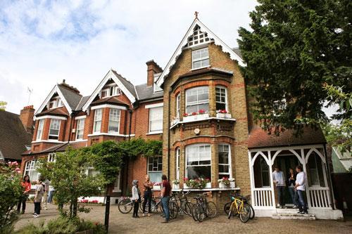 Escuela de ingles en Londres en Wimbledon Midleton School